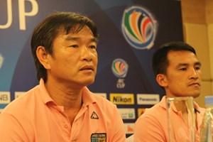 AFC Cup: Nay Pyi Taw thận trọng, Hà Nội T&T quyết tâm