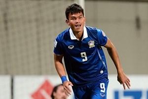 """""""Hung thần của Malaysia"""" quyết giúp Thái Lan vô địch AFF Cup"""