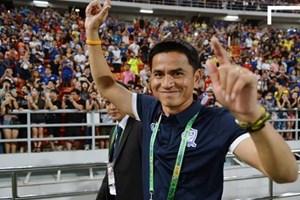 Vô địch AFF Cup, Kiatisuk muốn nâng tầm bóng đá Đông Nam Á