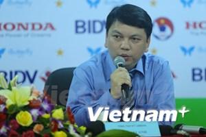 VFF: Sẽ không thay đổi mức thưởng cho đội tuyển Việt Nam