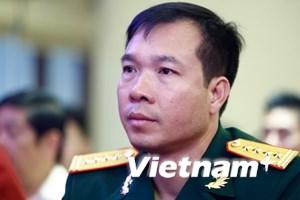 Hoàng Xuân Vinh chỉ dự giải vô địch Đông Nam Á để giao lưu