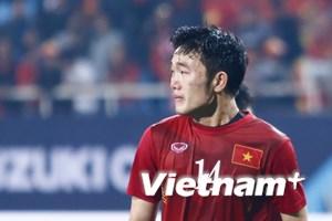 Thua AFF Cup, VFF tự hạ chỉ tiêu vô địch SEA Games 2017
