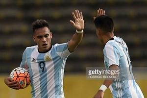 VFF suýt phải hủy kế hoạch giao hữu với U20 Argentina