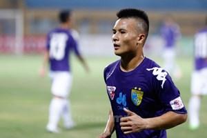 """Hà Nội FC """"dựng khiên"""" bảo vệ ngôi sao U19 Việt Nam"""
