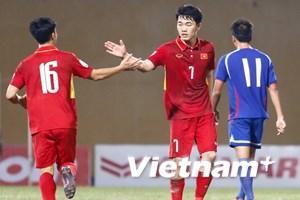 Châu Á được trao 8 suất World Cup, tuyển Việt Nam có cơ hội