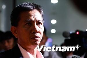 HLV Hoàng Anh Tuấn: U20 Việt Nam đã đạt mục tiêu đề ra tại World Cup