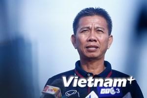 """HLV Hoàng Anh Tuấn tin vào """"cơ hội thứ hai"""" ở World Cup"""