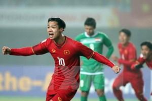 Đội tuyển U23 Việt Nam sẽ chia 42,8 tỷ đồng tiền thưởng trong tuần tới