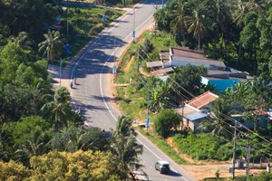 Gần 200 dự án rót tiền vào đảo ngọc Phú Quốc