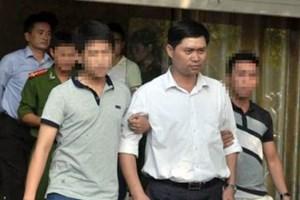 Bác sỹ Nguyễn Mạnh Tường bị truy tố về hai tội danh