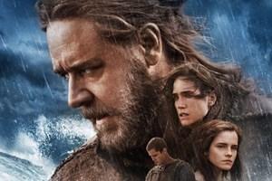 Noah: Câu hỏi về sự tồn tại của loài người