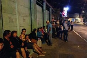 Chile: Lợi dụng động đất, 300 nữ tù nhân trốn thoát