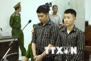 Thi thể ở Gia Lâm có ADN trùng với nạn nhân vụ Cát Tường