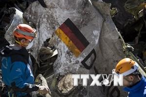 Vụ tai nạn máy bay Germanwings sẽ được đưa ra tòa án Mỹ