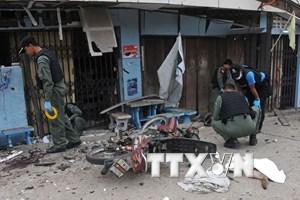 Thái Lan họp các cơ quan an ninh trước nguy cơ tấn công khủng bố