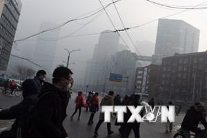 Nhiều thiếu sót trong Thỏa thuận Paris về chống Biến đổi khí hậu