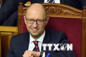 Ukraine: Nhận 1 triệu USD để bỏ phiếu không cách chức thủ tướng