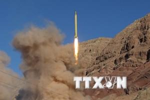 Iran khẳng định HĐBA không trừng phạt các vụ thử tên lửa đạn đạo
