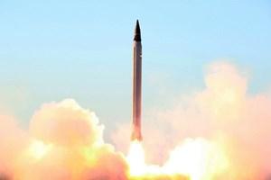 Nga: Chương trình tên lửa của Iran không đe dọa châu Âu