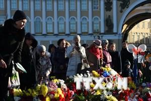 CIA nêu thủ phạm vụ tai nạn thảm khốc nhất hàng không Nga