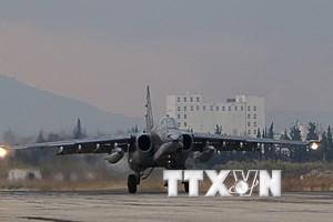 Phi công Thổ Nhĩ Kỳ bắn máy bay Nga có liên quan âm mưu đảo chính