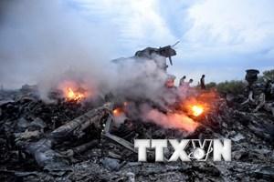 Nga triệu Đại sứ Hà Lan liên quan tới kết quả điều tra vụ MH17