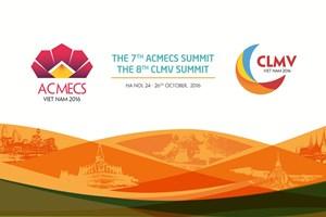 Tiểu vùng Mekong và Lịch sử các cơ chế hợp tác ACMECS, CLMV