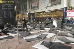 Khủng bố Paris và Brussels nhận chỉ thị trực tiếp từ cấp cao của IS