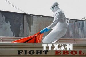 WHO xác nhận ca nhiễm virus Ebola thứ hai tại CHDC Congo