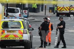 Anh bắt giữ nghi can thứ 14 liên quan vụ tấn công tại Manchester