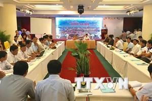 Phục hồi, tái tạo nguồn lợi thủy sản tại 4 tỉnh miền Trung