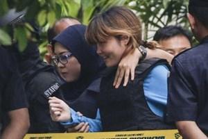 Tiếp tục phiên tòa xét xử Đoàn Thị Hương vào ngày 2/10 tại Malaysia