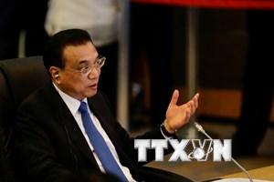 Malaysia đánh giá tích cực phát biểu của Trung Quốc về Biển Đông