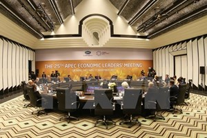Truyền thông quốc tế ca ngợi thành công ngoại giao của Việt Nam