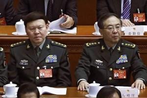 Trung Quốc khởi tố ông Phòng Phong Huy vì tình nghi nhận hối lộ