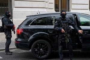 Bắt đầu xét xử nghi can vụ tấn công khủng bố tại Paris năm 2015