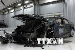 Điều tra nghi vấn xe tự lái gây tai nạn khiến 1 người chết