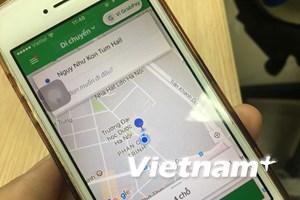 Bộ Công Thương yêu cầu Grab cung cấp tài liệu liên quan đến mua Uber