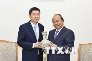 Việt Nam sẵn sàng tạo điều kiện cho các doanh nghiệp Hàn Quốc đầu tư