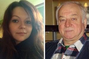 Nga hoài nghi tuyên bố thay mặt con gái cựu điệp viên Skripal