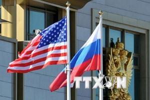 Nga sẽ không trì hoãn việc đáp trả đòn trừng phạt mới của Mỹ