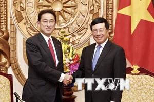 Việt Nam khẳng định quan điểm sử dụng hợp lý nguồn vốn vay ODA