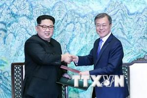 Hình ảnh ông Kim Jong-un thay đổi trong mắt sinh viên Hàn Quốc