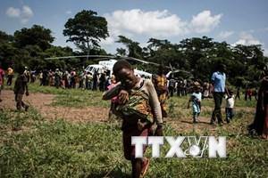 Cảnh báo dịch bệnh do virus Ebola tái bùng phát tại CHDC Congo