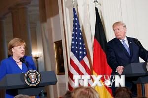 Thủ tướng Đức kêu gọi khối châu Âu tự bảo vệ, thôi dựa vào Mỹ