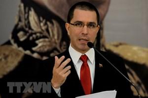 Venezuela chỉ trích hành động của Mỹ là 'tuyệt vọng' và 'phi lý'