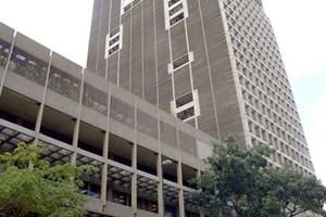 Ông Ortega Sanchez làm Thống đốc Ngân hàng trung ương Venezuela