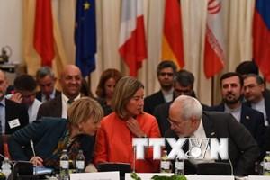 Các cường quốc còn lại trong JCPOA ủng hộ Iran xuất khẩu dầu