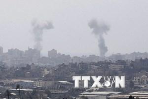 Phong trào Hamas và Jihad đạt được thỏa thuận ngừng bắn với Israel