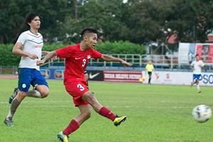Đối thủ của U23 Việt Nam chạy đà hoàn hảo cho SEA Games